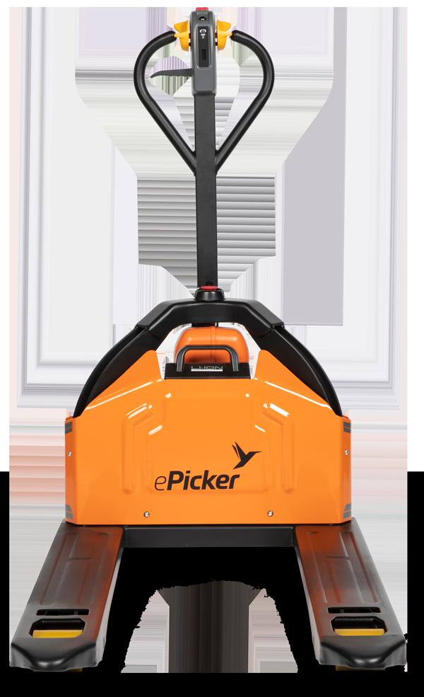 EPT - ePicker