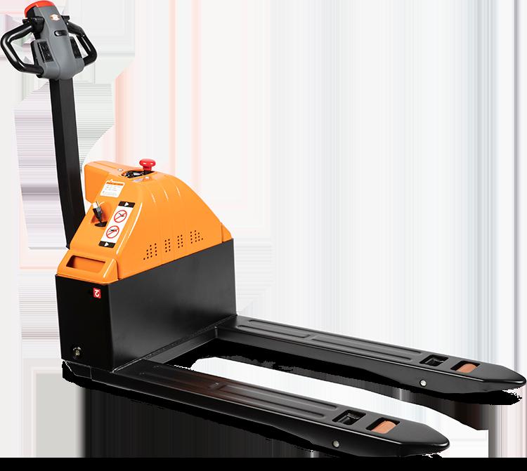 Electric Pallet Jack EPT - ePicker