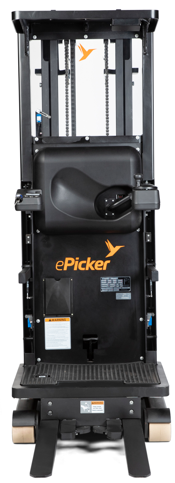 JX - ePicker